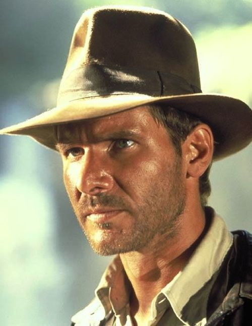 Love all of the Indiana Jones movies!