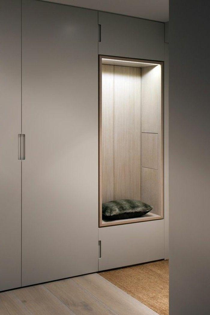H O M E Bild Von Yin Mon In 2020 Schrankentwurf Flurschrank Kleiderschrank Design