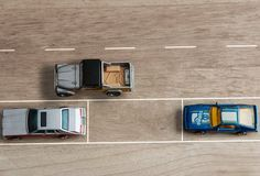 How to Parallel Park Perfectly, Every Damn Time