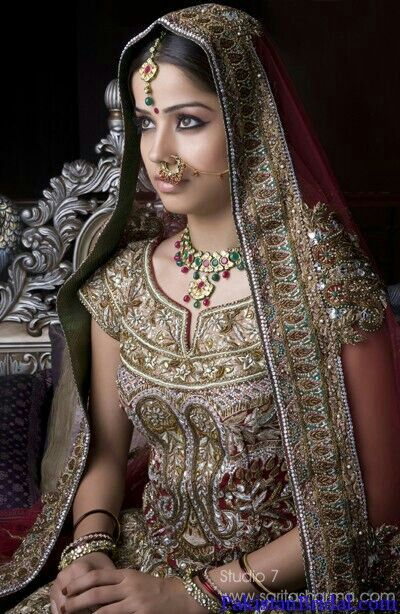 Bride .