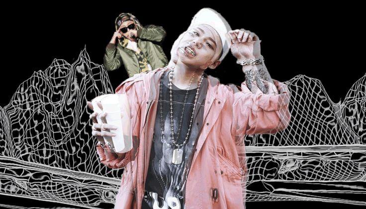 zico korean rapper