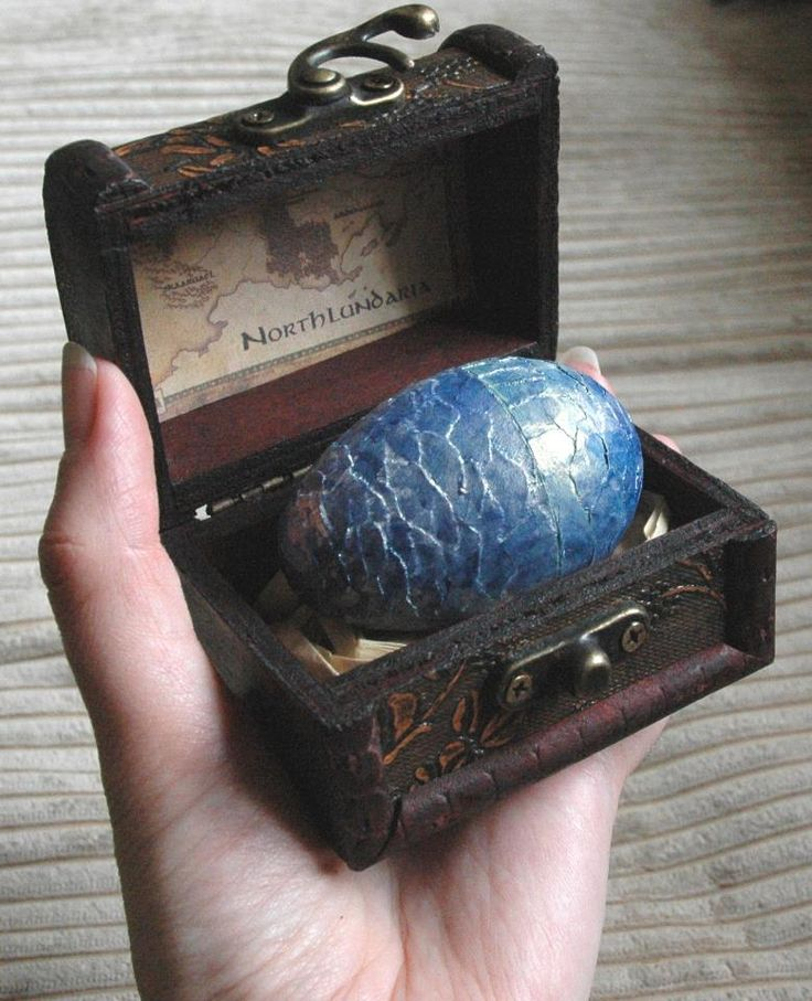 Dragon egg - LOVE this! If you've read New Hope Chronicles: Dragon Flame this will bring back FUN memories from the story!