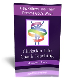 Christian Life Coach Teaching Course Syllabus