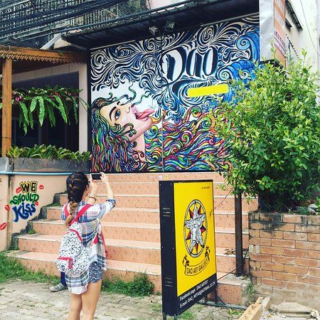 Krabi option-  good stop when walking to Beach. Dao Art Gallery, Ao Nang: See 10 reviews, articles, and 5 photos of Dao Art Gallery, ranked No.36 on TripAdvisor among 57 attractions in Ao Nang.