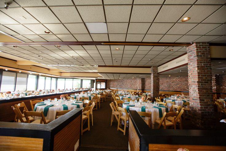 Ballard Bay Club North Room Reception Arlene Chambers
