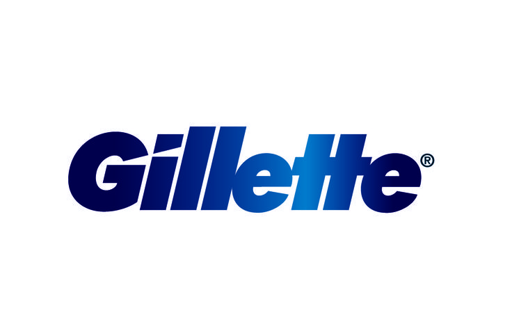 gillette logo - Google Search