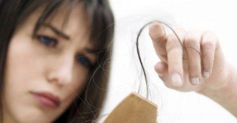 Απώλεια μαλλιών:  Τα υγιή μαλλιά απαιτούν καλή διατροφή: http://biologikaorganikaproionta.com/health/240811/