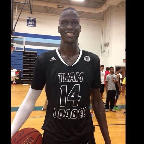Thon Maker eligible to enter 2016 NBA Draft; Where does he rank in this year's class? - http://www.sportsrageous.com/nba/thon-maker-eligible-enter-2016-nba-draft-rank-years-class/17176/