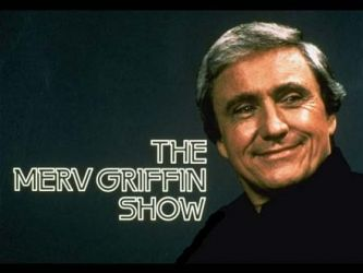 The Merv Griffin Show tv show photo