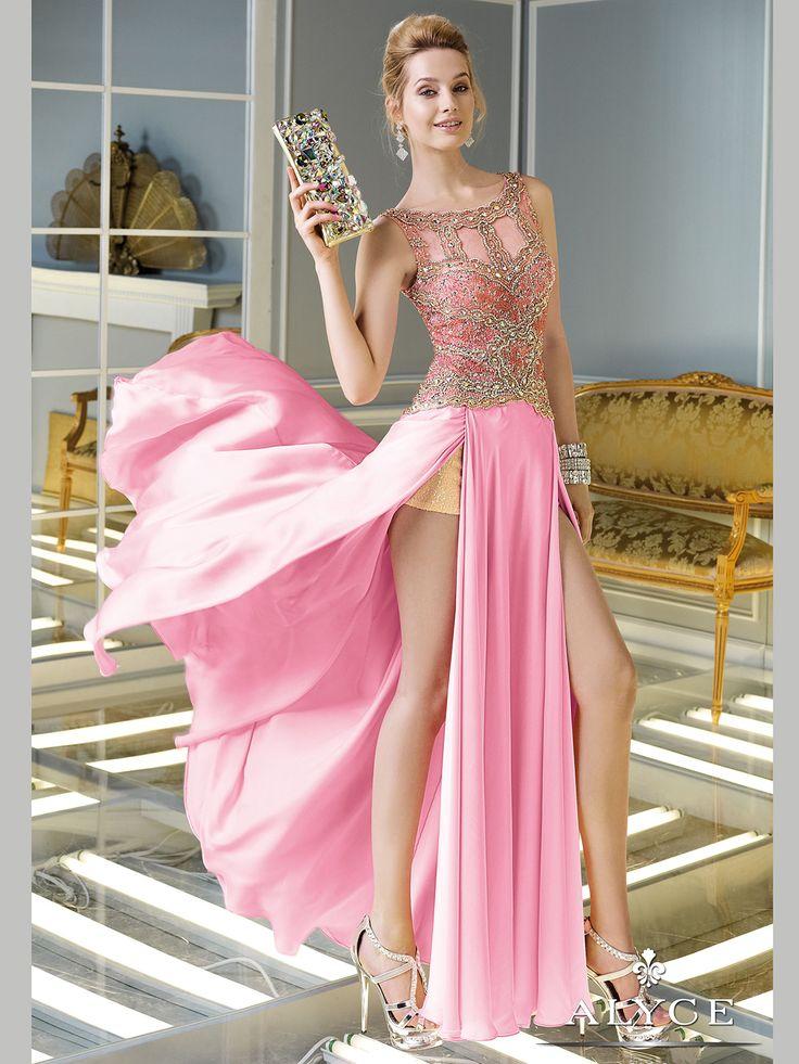 Mejores 168 imágenes de Dresses en Pinterest | Vestido de fiesta ...