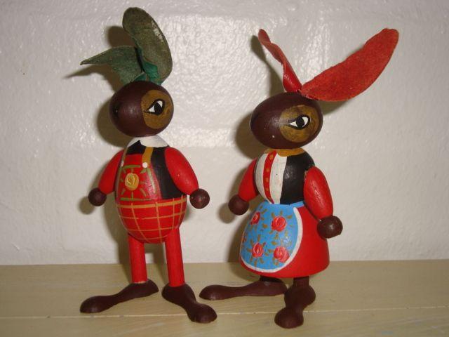 Eigenbrod Easter hare. #Eigenbrod #Easter #påske From www.TRENDYenser.com. SOLGT.