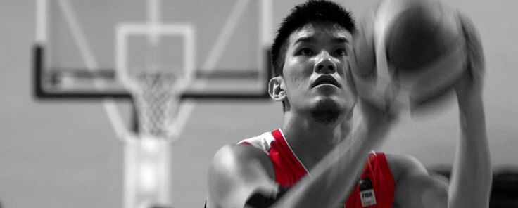 Ng Hanbin #basketball