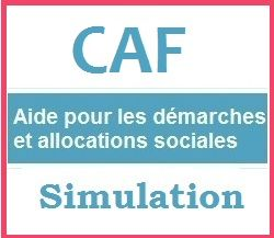 Simulation CAF: Simulez vos prestations CAF sur www.caf.fr