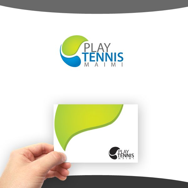 7 best tennis logos images on pinterest logo ideas Logo design competitions