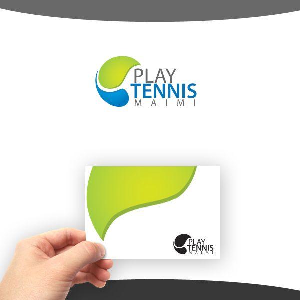 7 best tennis logos images on pinterest logo ideas Logo design competitions