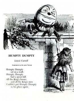 283 best images about Humpty Dumpty on Pinterest