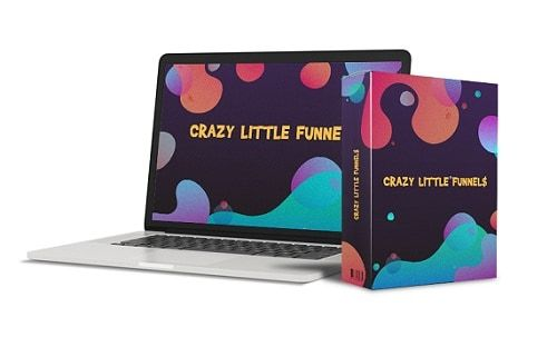 Crazy Little Funnels – what is it? Crazy Little Funnels is a video-training series that simplifies building simple 2-step funnels that convert visitors into leads, and leads into sales!!