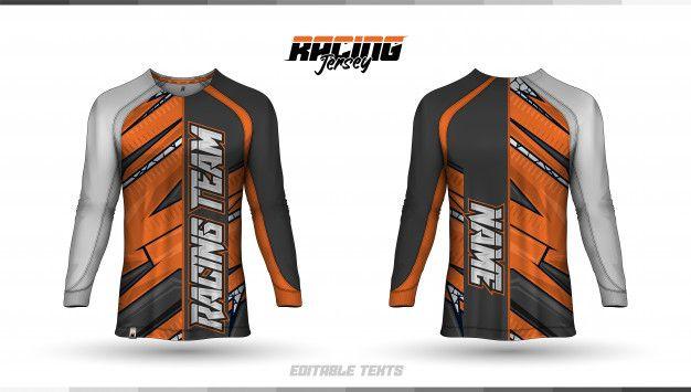 Download T Shirt Template Racing Jersey Design Soccer Jersey In 2021 Jersey Design Soccer Jersey Sport T Shirt