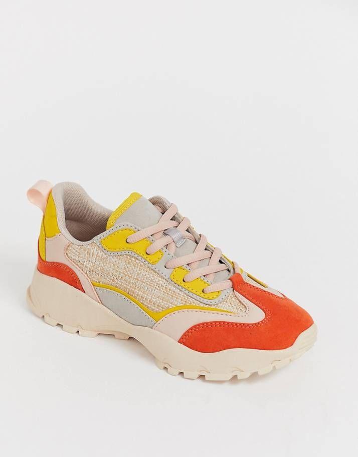 Chunky Sneakers \u0026 Dad Sneakers   ASOS