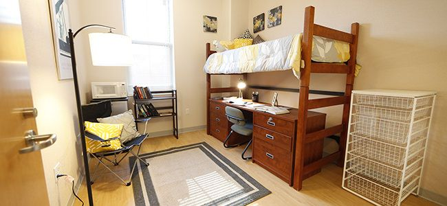 vanderbilt university dorm floor plans - Google Search