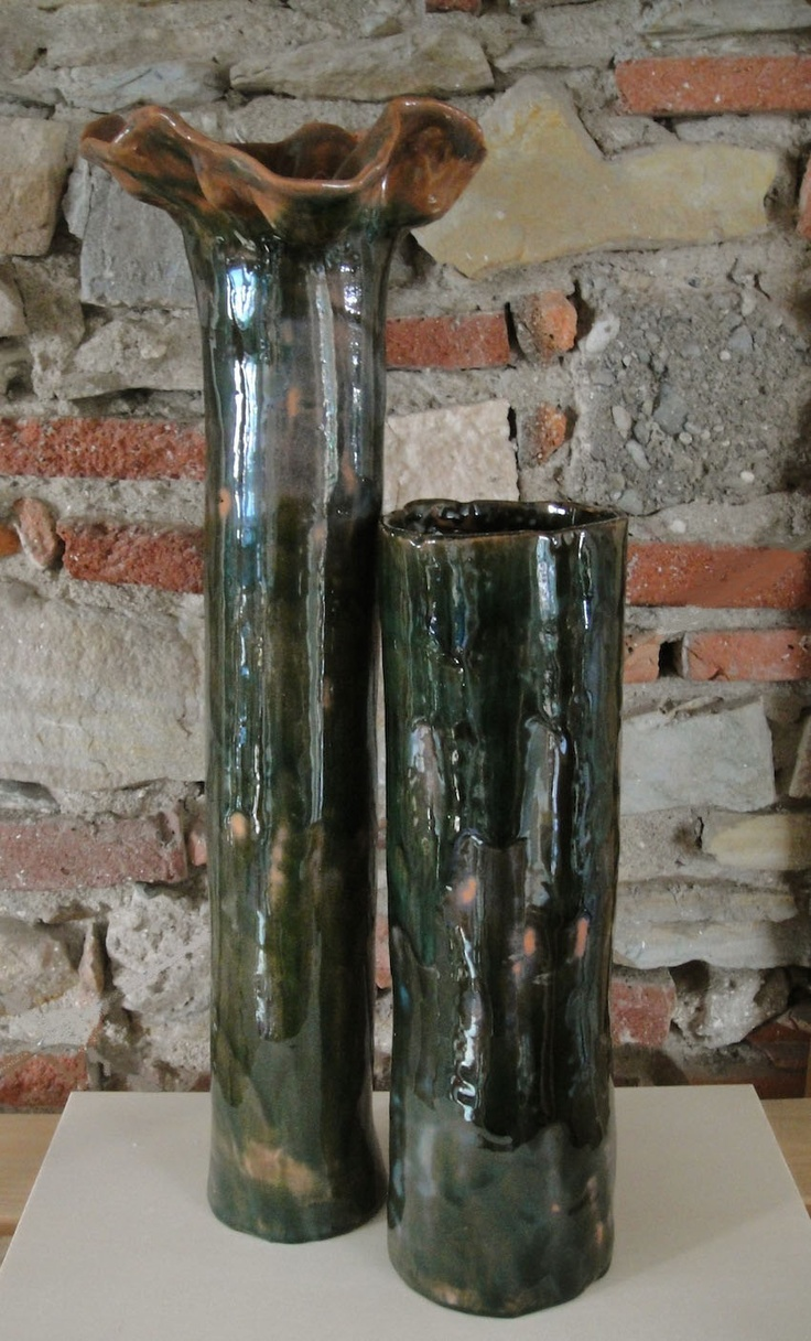 ceramica, cristallina