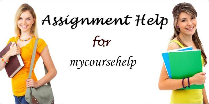 MyCourseHelp has the team of reliable online assignment help experts in the  business and will help you deliver your … | Homework help, Writing services,  Assignments