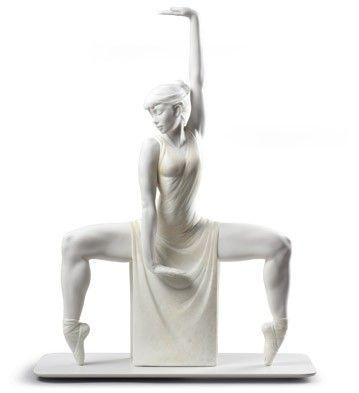 LLADRO - CONTEMPORARY DANCER