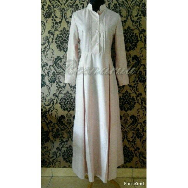 Opnaisel Maxi dress