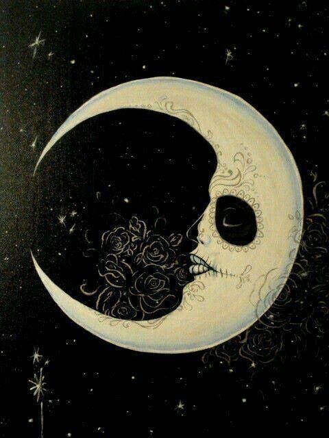 Sugarskull Moon