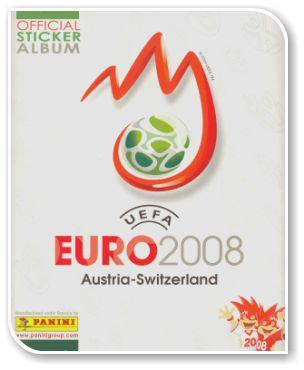 UEFA Euro Cup 2008, Áustria-Suiça