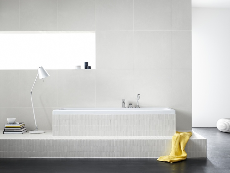 Modern design: #Hansgrohe Bathroom situation