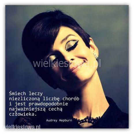 Śmiech leczy niezliczoną liczbę chorób…