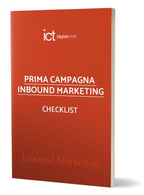 eBook: la tua prima campagna di inbound marketing