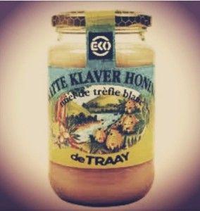 Honing: de natuurlijke gezichtsreiniger & gezichtsmasker