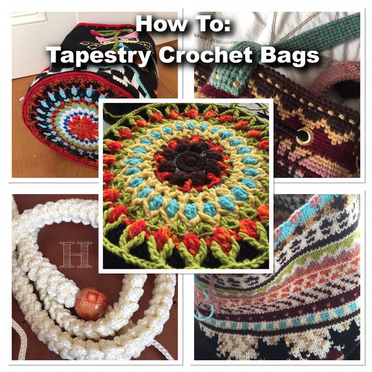 tapestry for beginners instructions