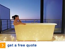 bathroom designs in adelaide is another trending bathroom design idea
