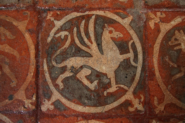 91 Best Images About Medieval Tiles On Pinterest My