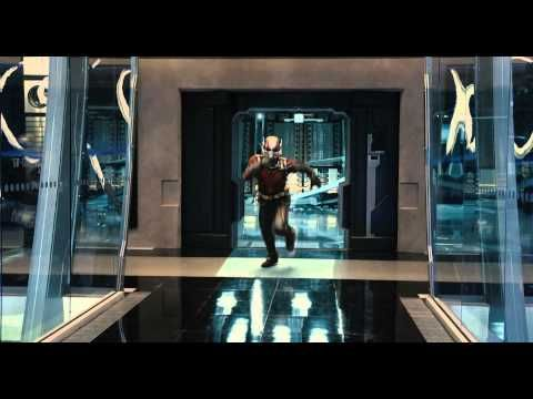 The first trailer for Marvel's Ant-Man is finally here!
