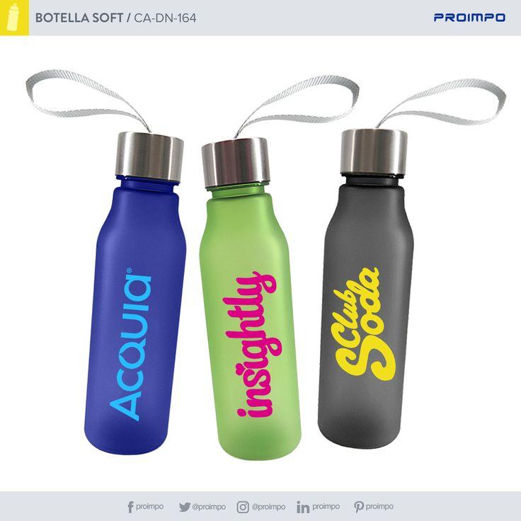 CA DN 164 Botella Termo Promocionales Proimpo