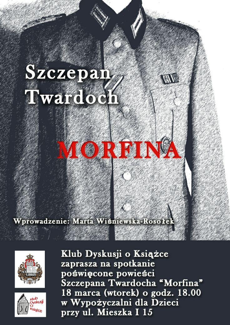 Let's talk about books! / Klub Dyskusji o Książce zaprasza!