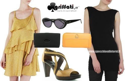 griffati moda online negozi fashion blog blogger sconti abbigliamento scarpe borse accessori