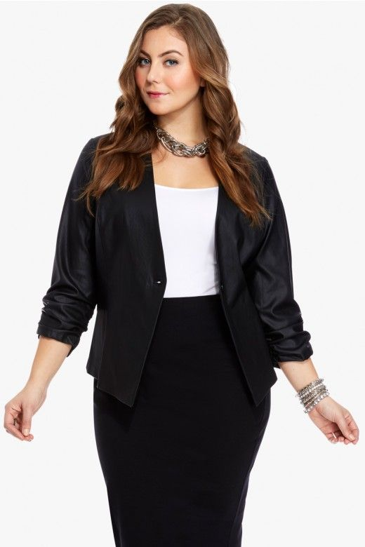 182 best plus size blazers images on pinterest | nordstrom