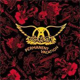Permanent Vacation (12 X 12 Jpn LP Sleeve) [CD]