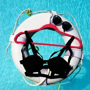 #NastyGalSwim bikini top - total lifesaver \\ https://instagram.com/p/1YF4v3vE2q