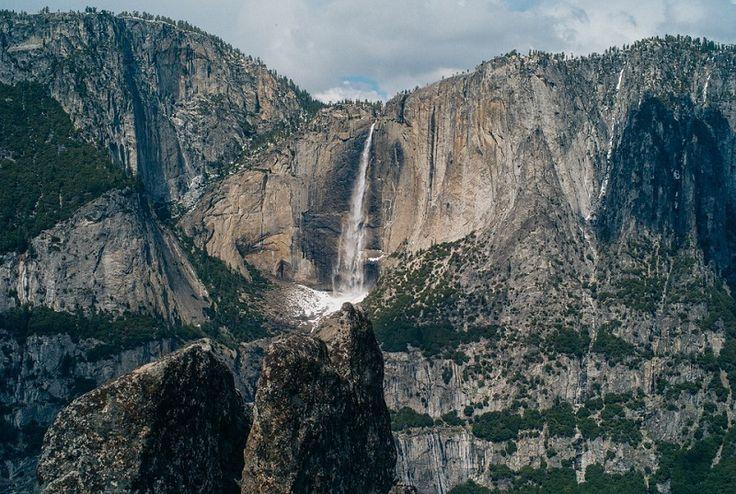 Hiking the John Muir Trail - Yosemite National Park