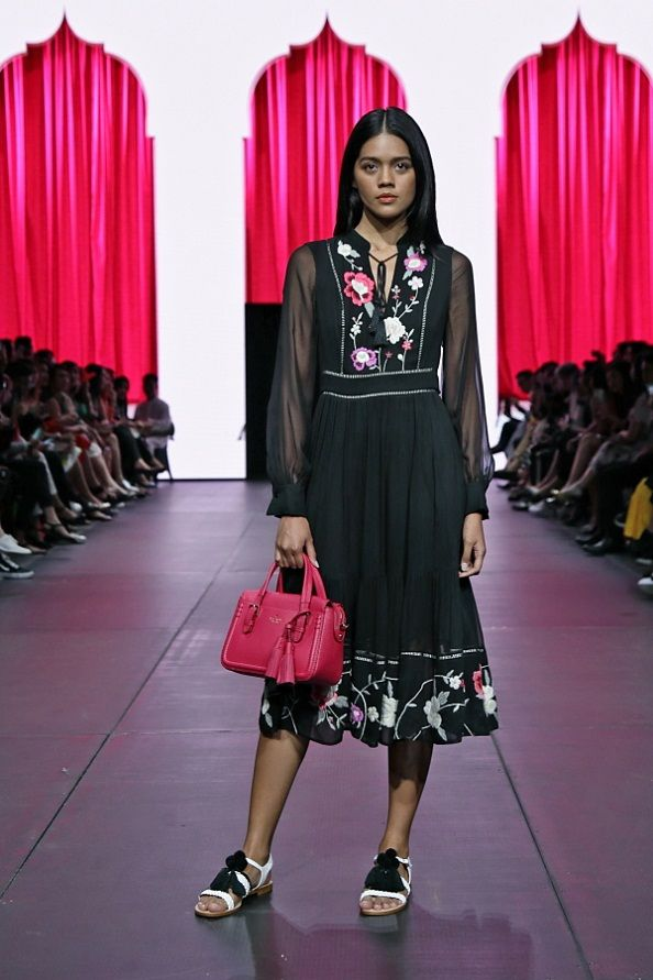 Kate Spade New York Hadirkan Nuansa Quirky Eclectic Di Koleksi S/S'17 : Marie Claire Indonesia