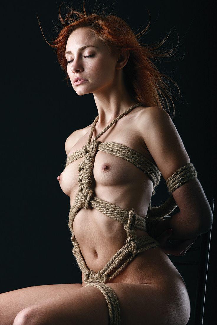 232 best Bondage images on Pinterest | Ropes, Rope art and ...