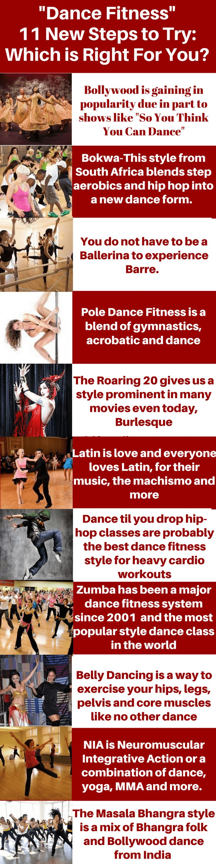 11 Dance Fitness Styles for Fun and Weight Loss Excercise    Excercise Motivation   Excercise Ball Workout   Excercise For Beginners   Excercise Motivation for Women   For Beginners At Home   For Beginners Gym   For Beginners Belly   For Beginners Over 50   Excercise Ball Workout For Men   Excercise Ball Workout For Beinngers   Excercise Ball Workout Muffintop   Muffintop Exercise   Muffintop Challenge   Muffin top Workout