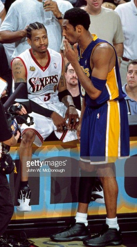 97676683b0d IVERSON VS. KOBE BRYANT #iversonvsbryant #bryantvsiverson #1v1  #alleniverson3 #alleniverson #iverson #ai #theanswer #iverson #iverson3 #b…  | NBA MIX 1 ...