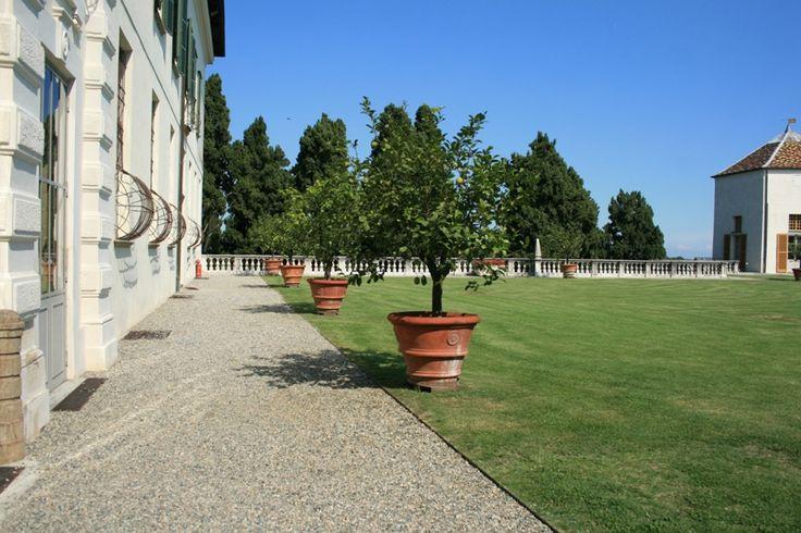 Castello di Masino @FAI - Fondo Ambiente Italiano ph.C. Pellerino
